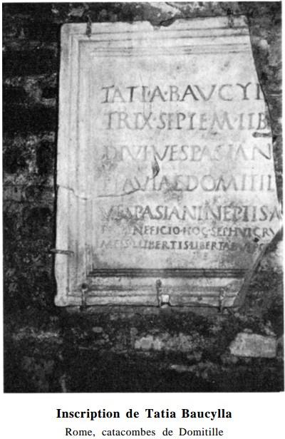 Tatia Baucyl's memorial plaque